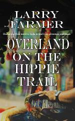 Overland on the Hippie Trail