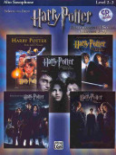 Harry Potter Instrumental Solos  Movies 1 5  PDF