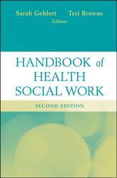 Handbook of Health Social Work PDF