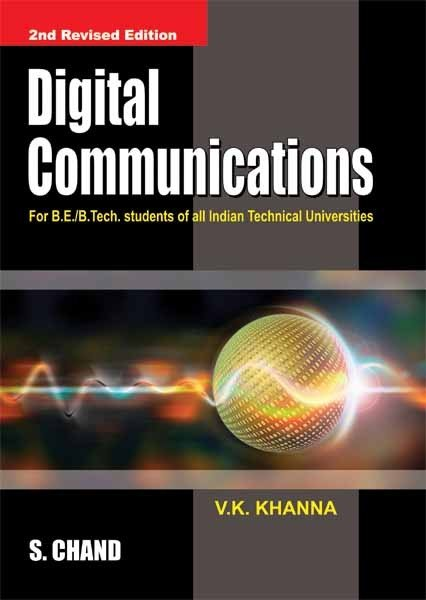 Digital Communication PDF