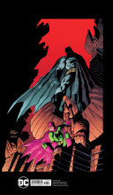 Absolute Batman: the Dark Knight: the Master Race