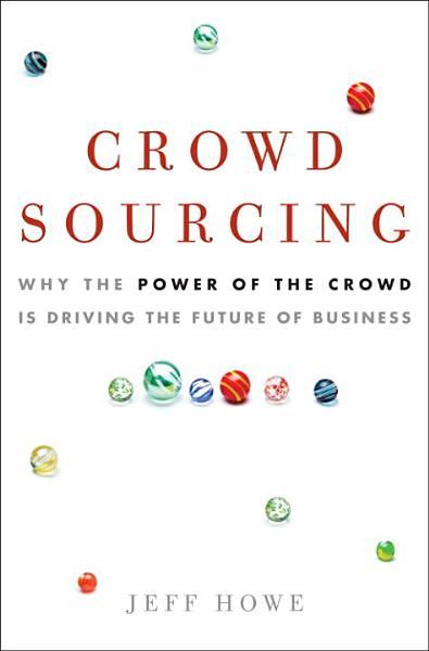 Download Crowdsourcing Book