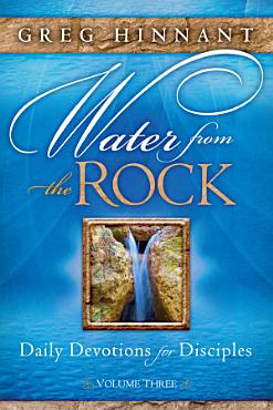 Water From the Rock PDF