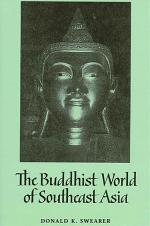The Buddhist World of Southeast Asia
