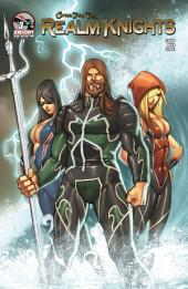 Grimm Fairy Tales Realm Knights #3