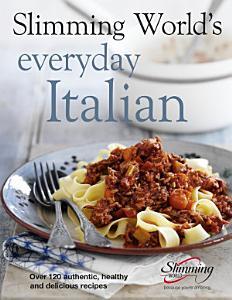 Slimming World s Everyday Italian Book