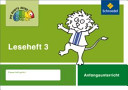 Die bunte Reihe 3  Deutsch Leseheft PDF
