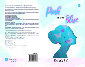 Pink is not Blue PDF
