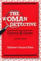 The Woman Detective PDF