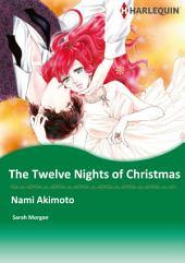 The Twelve Nights of Christmas: Harlequin Comics
