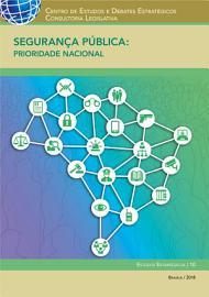 Seguran  a P  blica  Prioridade Nacional PDF