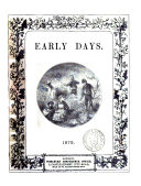 Early days; or, The Wesleyan scholar's guide