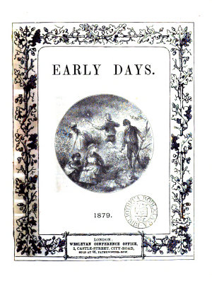 Early days  or  The Wesleyan scholar s guide PDF