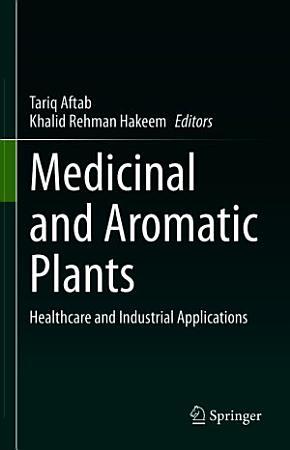 Medicinal and Aromatic Plants PDF