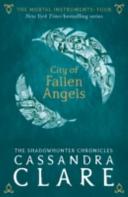 The Mortal Instruments 04  City of Fallen Angels