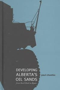 Developing Alberta s Oil Sands