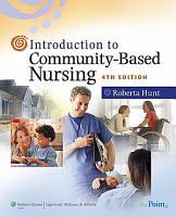 Introduction to Community based Nursing PDF