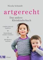 artgerecht   Das andere Kleinkinderbuch PDF
