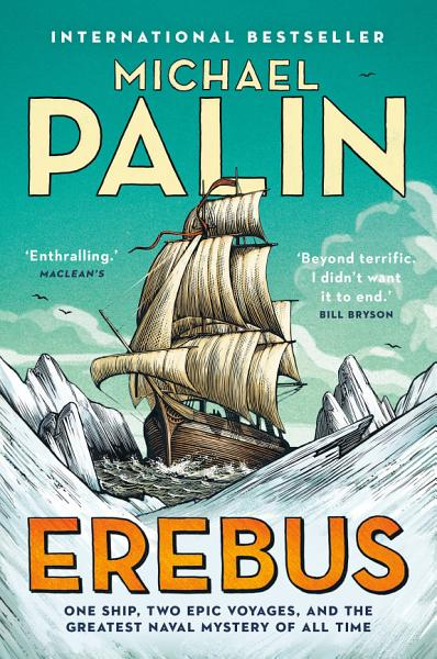 Download Erebus Book