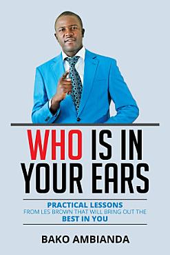 Who Is in Your Ears PDF