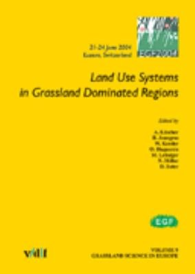 Land Use Systems in Grassland Dominated Regions PDF