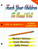 Teach Your Children to Read Well