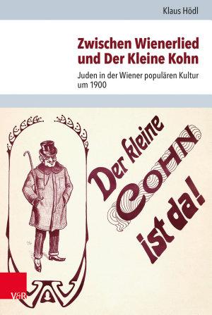 Zwischen Wienerlied und Der Kleine Kohn PDF