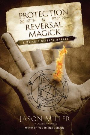 Protection   Reversal Magick