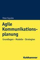 Agile Kommunikationsplanung PDF