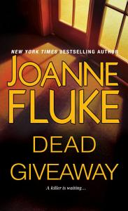 Dead Giveaway Book