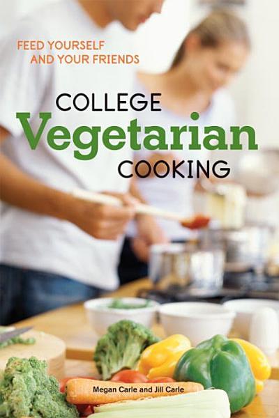 Download College Vegetarian Cooking Book