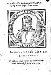 Emblemata, et aliquot nummi antiqui operis