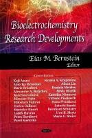 Bioelectrochemistry Research Developments PDF