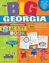 The Big Georgia Reproducible Activity Book!