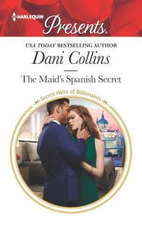 The Maid s Spanish Secret Book