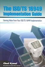 The ISO/TS 16949 Implementation Guide