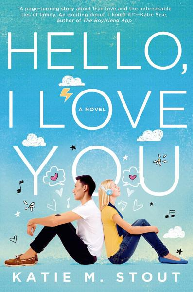 Download Hello  I Love You Book
