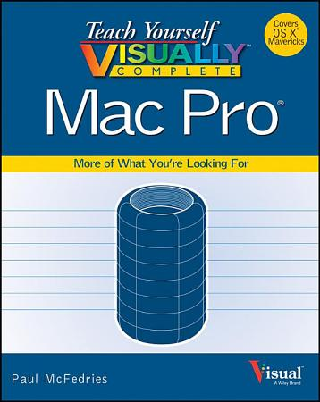 Teach Yourself VISUALLY Complete Mac Pro PDF