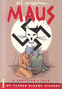 Maus: My father bleeds history