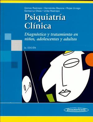 Psiquiatr  a Cl  nica PDF