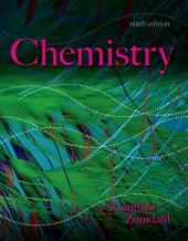 Chemistry: Edition 9