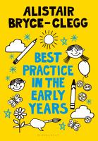 Best Practice in the Early Years PDF