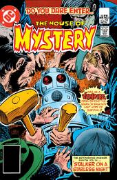 House of Mystery (1951-) #298