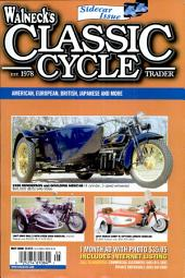 WALNECK'S CLASSIC CYCLE TRADER, MAY 2006