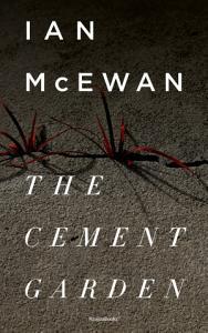 The Cement Garden Book