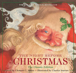 The Night Before Christmas Hardcover PDF