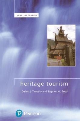 Heritage Tourism PDF
