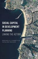 Social Capital in Development Planning PDF