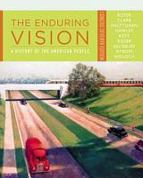 The Enduring Vision  A History of the American People  Concise PDF