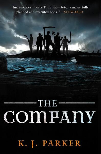 Download The Company Book